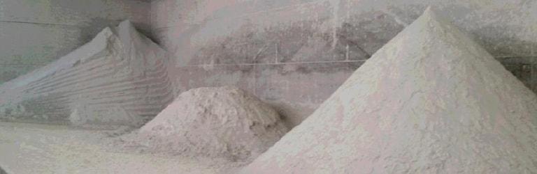 脱硫石膏・副生硫酸