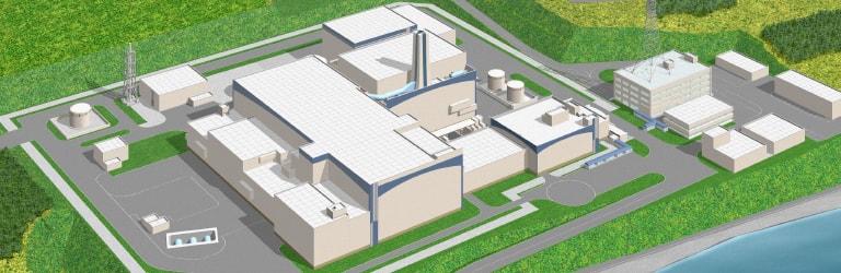 原子力事業